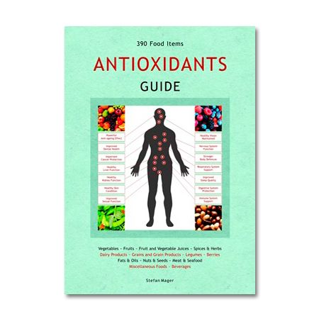 Antioxidants are chemicals that oppose or neutralise oxidation in cells. This is important because oxidation reactions can produce free radicals and research indicates that free radicals can cause damage to nerve cells in the brain, arthritis, damage to eyesight, premature ageing, increased risk of heart attack and certain cancers