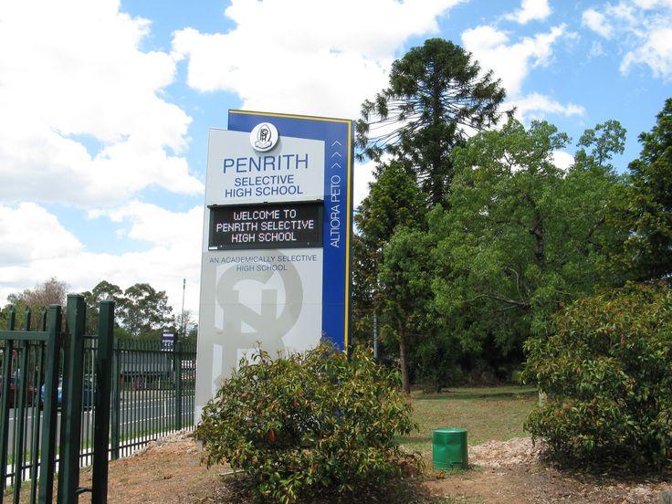 Penrith High School