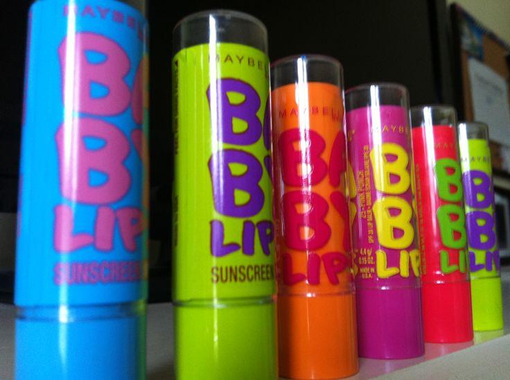 Baby lips >>>