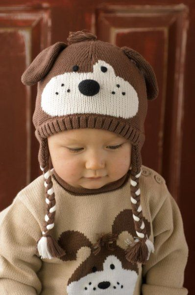 7 adorable knits for #baby from Zubels | BabyCenter Blog