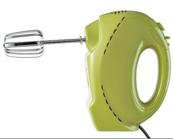 Retro Keukenapparatuur : Lime Green Muffin-Tin
