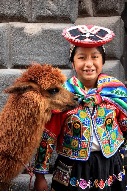 Cusco, Peru.  Photo: Rob Kroenert, via Flickr