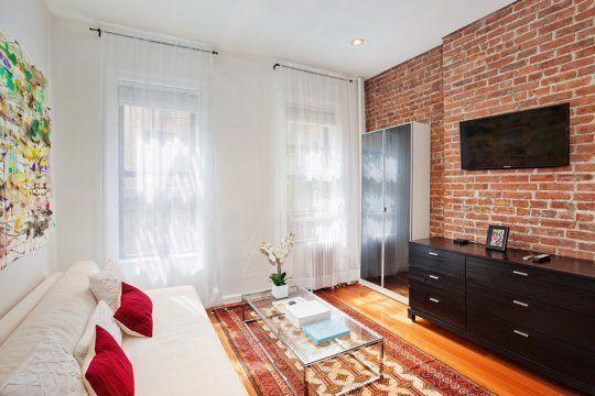 Sabrina's Solo Sunny Small Space — House Call