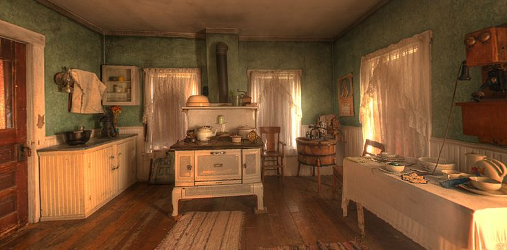 Villisca Iowa Axe Murder House Kitchen Yahoo Image