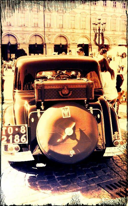 torino auto museo vintage