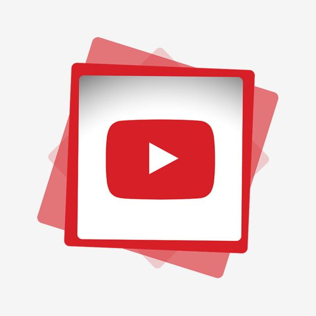 Youtube Logo Icon Logo Clipart Youtube Icons Logo Icons Png And Vector With Transparent Background For Free Download Youtube Logo Instagram Logo Youtube Logo Png