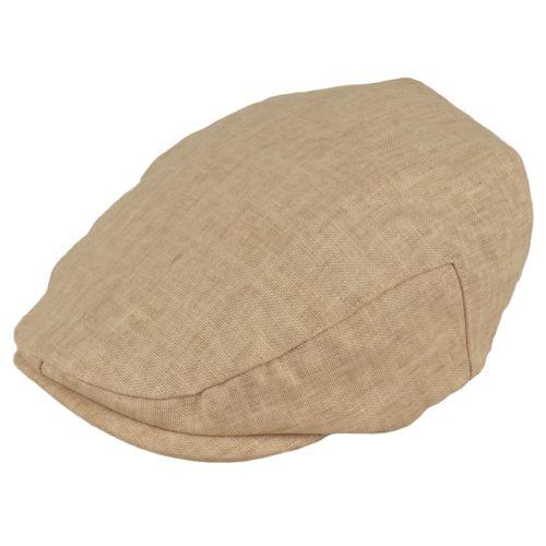 Sapca englezeascadin bumbac Aceasta sapca englezeasca din bumbac este un accesoriu chic si potrivit pentru o tinuta purtata in sezonul cald. Este realizata din bumbac lasand pielea sa respire.
