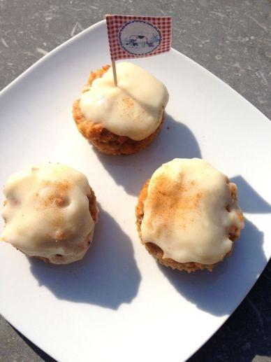 Benieuwd naar deze cupcakes, binnenkort eens maken!