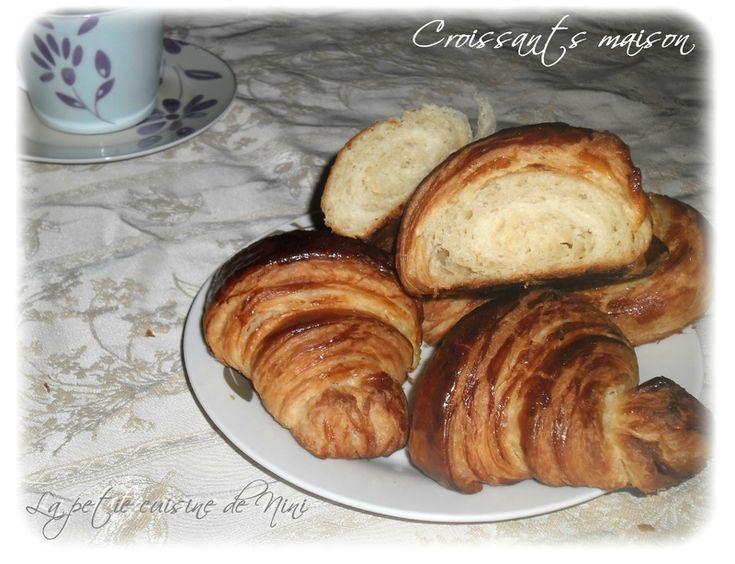 Croissants selon Monsieur C-Felder