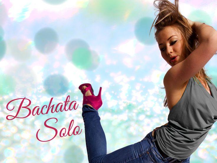 Bachata Solo z Edytą Czagowiec  Stworzyliśmy kurs, na którym będzie można zgłębić wszelkie tajemnice na temat ruchu kobiecego ciała w bachacie.