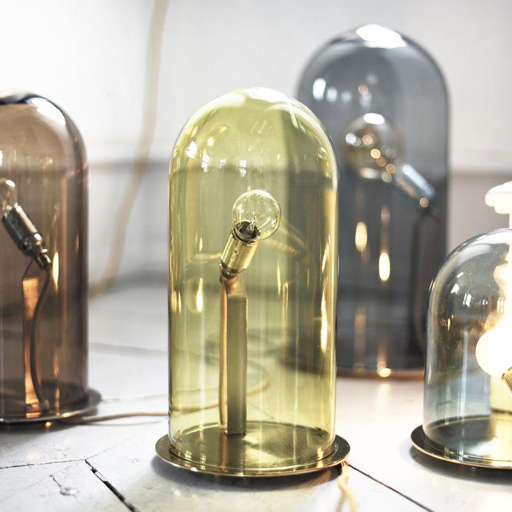 112 best Elegant Glass lamps L élégance des lampes et luminaires