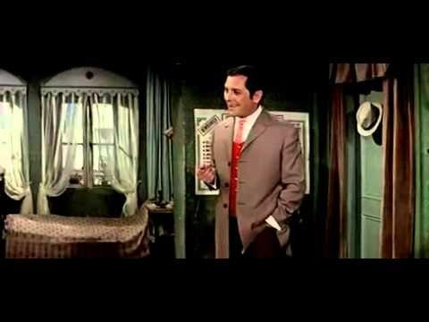 Przygoda z piosenką – polski film komediowo-muzyczny z 1968 roku w reżyserii Stanisława Barei na podstawie operetki Miss Polonia Jerzego Jurandota i Marka Sarta. W kilku scenach baletowych wystąpili w nim Krystyna Mazurówna i Gerard Wilk. Mariola, laureatka nagrody publiczności na festiwalu piosenki w Opolu, chce zrobić karierę w Paryżu. Za namową swojego impresaria – …