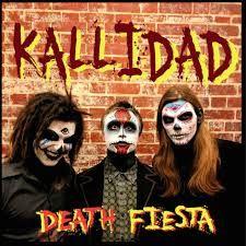 KALLIDAD - NEW CD RELEASE - GENRE SPANISH / HEAVY METAL INFLUENCES