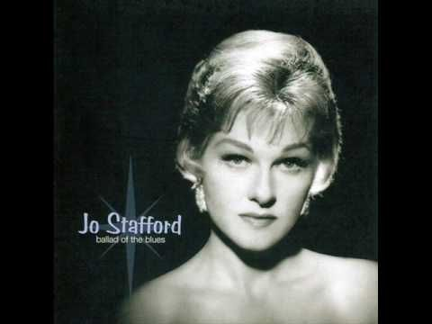 Jo Stafford - September in the Rain