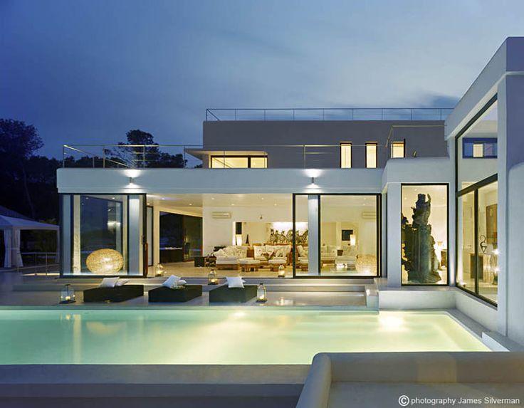 ADVArquitectura | Ibiza - Barcelona