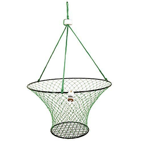 Danielson Deluxe Pacific Crab Net and Harness ** You can find more details by visiting the image link.