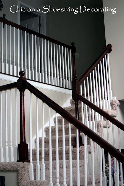 Redo staircase
