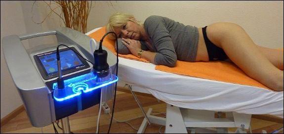 Ultraschall Kavitation € 5900, - Fett weg VacCavite Prestige gebraucht kaufen € 5900, -