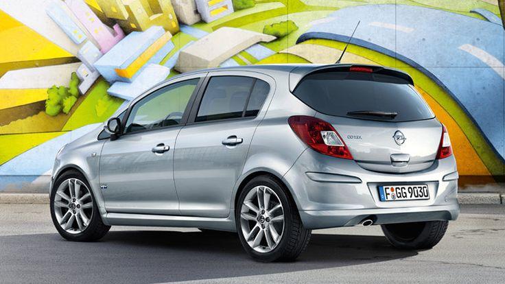 Opel Corsa - 5 puertas