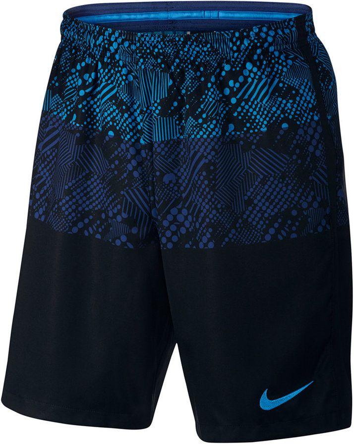 Nike Men's Dry Graphic Soccer Shorts