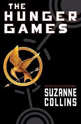 The Hunger Games The Hunger Games 1 by Suzanne Collins 2010 Paperback 0439023521 | eBay