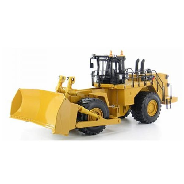 Caterpillar 854K Wheel Dozer in 1:50 Scale Diecast by Norscot - NOR55231 See Diecast Masters, CCM, Tonkin Replicas, NZG and Ertl for Other CAT Models