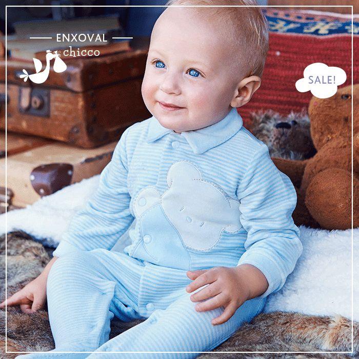 Mamães de primeira viagem, já preparam o enxoval do seu pequeno?  A chegada de um bebê é marcada por uma fase de renovação, alegrias e momentos incríveis.  E que tal aproveitar que estamos em liquidação e complementar o enxoval? Seu bebê mais quentinho e confortável. Uma fofura!