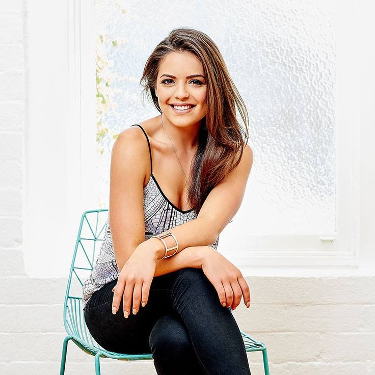 """It took me a long time to be confident and happy in myself."" Neighbours star Olympia Valance opens up to TV WEEK about learning to love her killer curves."