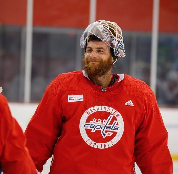Washingtoncapitals Allcaps Loveislove Capitals Stanleycupchampions Stanleycup Lordstanl Braden Holtby Stanley Cup Champions Washington Capitals