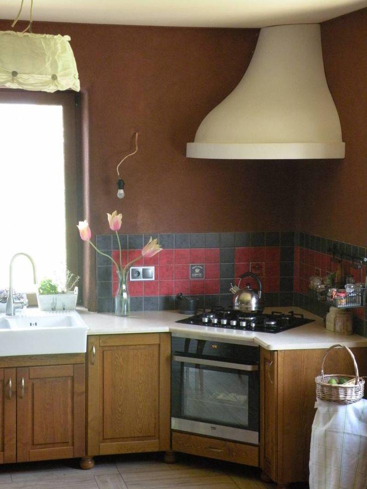 Pracowania stylowych okapów kuchennych