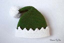 Ravelry: Elf Hat - Newborn to Adult pattern by Janaya Chouinard