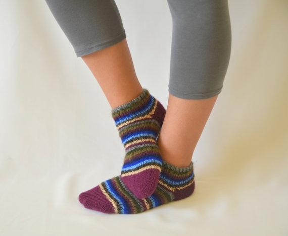 The 25+ best Multi coloured slippers ideas on Pinterest | Multi ...