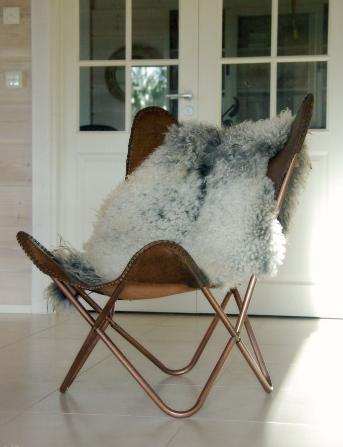 Snowland: butterfly chair, butterfly chair leather, butterfly chair ...
