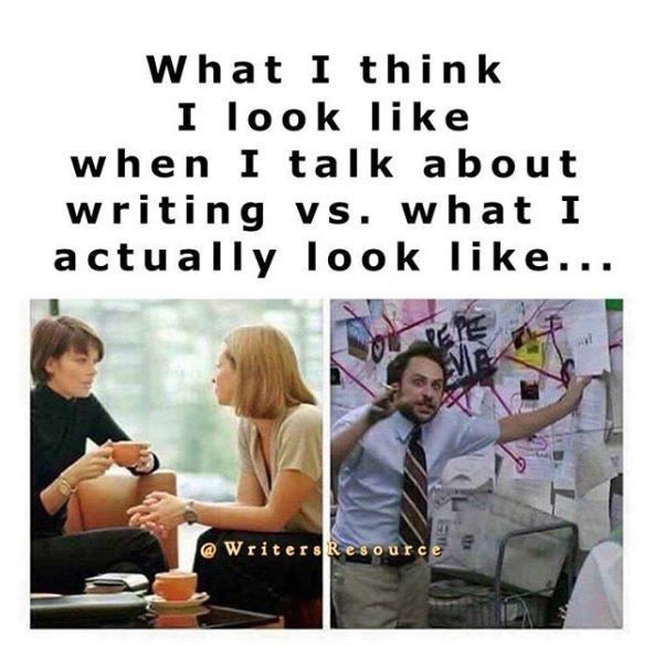 This is true. Long live the marker board diagram and notebooks filled with half-assed ideas. . . . #instacomedy #madeyoulaugh #lol #haha #love #romancewriter #comedy #romance #smile #writerprobs #amwriting #ShannonShaeMyers #bookstagram #indieauthor #booknerdigans #bookaholic