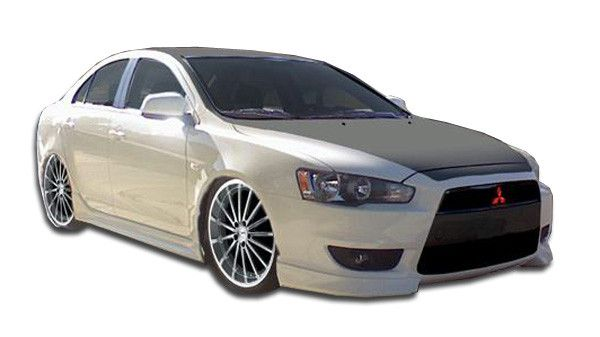 2008-2015 Mitsubishi Lancer Duraflex GT-S Body Kit - 5 Piece