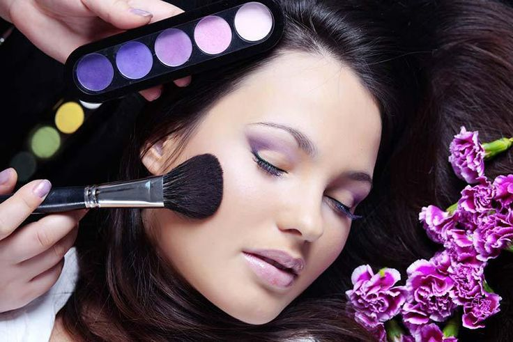 Aware Yourself With Beauty Therapy Services Offered In Salons