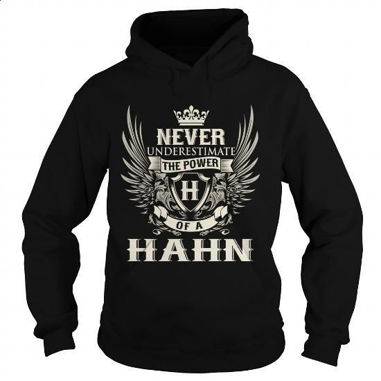 HAHN H - #shirt maker #graphic hoodies. ORDER NOW => https://www.sunfrog.com/LifeStyle/HAHN-H-Black-Hoodie.html?60505