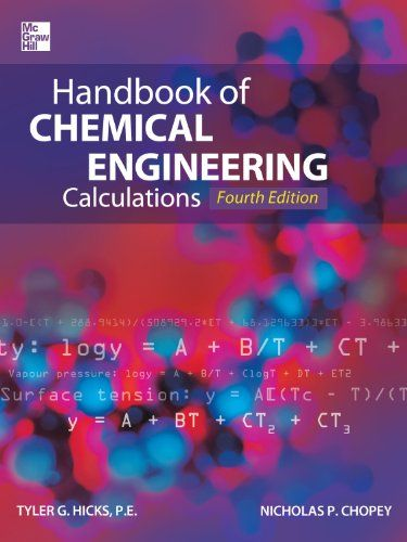 24 best chemical engineering images on pinterest chemical handbook of chemical engineering calculations fourth edition mechanical engineering handbook of chemical engineering calculations fandeluxe Gallery