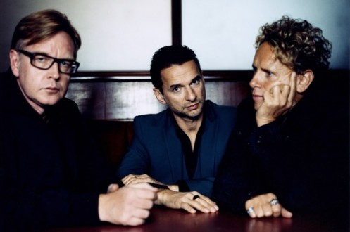 Depeche Mode to Visit North America for the Summer - http://tickets.ca/blog/depeche-mode-to-visit-north-america-for-the-summer/