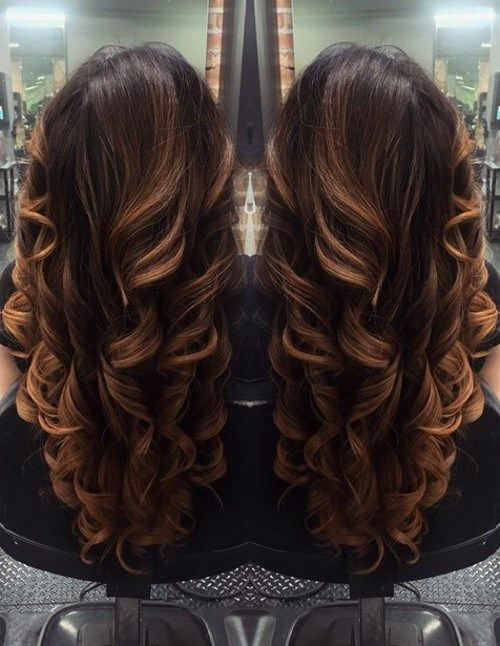 19 Best Images About Ombre On Pinterest Chocolate Brown