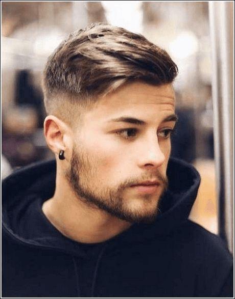 Die erstaunlichsten und trendigsten Männer Frisuren
