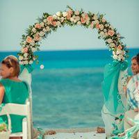 Свадьбы на пляже | 3508 Фото идеи | Страница 5