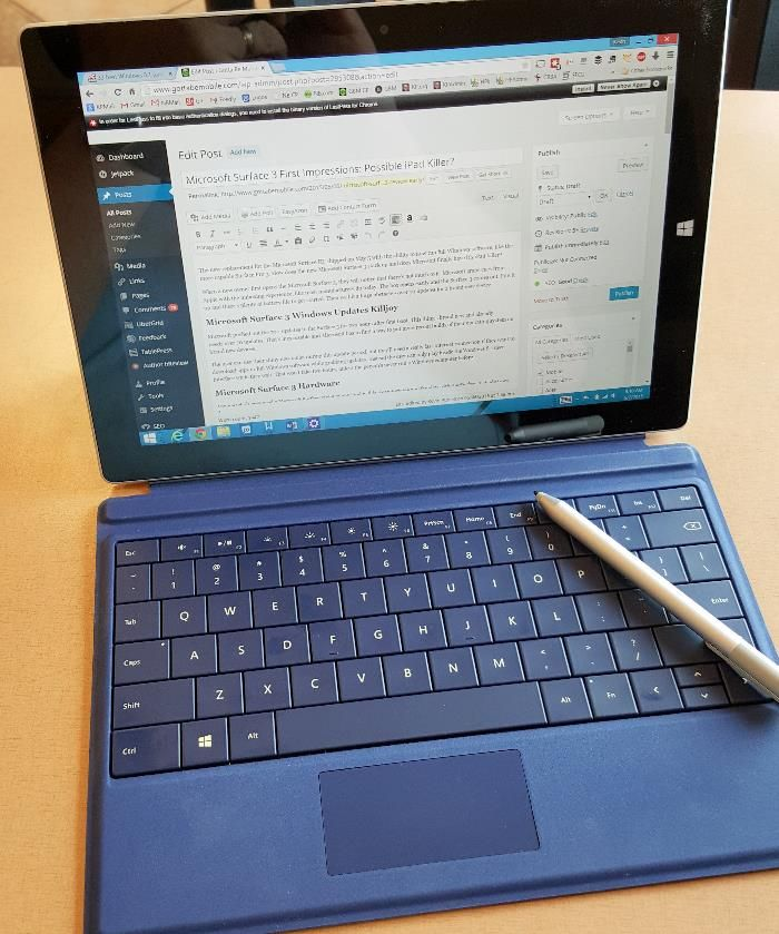 45 Must have apps for Microsoft Surface 3