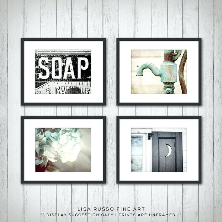 Best 25+ Bathroom Canvas Art Ideas On Pinterest