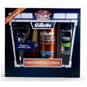 Gillette Coupon up to $5/1 = Possible FREE Gillette Gift Boxes at Walmart! (Reg. $9.99)