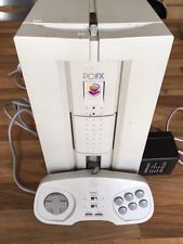 Console NEC - PC FX   Battle Heat !