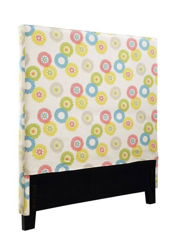 Felty Wheels N Motion Upholstered Panel Headboard | Friday Favs | Bold Headboards | Garrison Street Design Studio | Headboard Ideas | Upholstered Headboard | Leather Headboard | Fabric Headboard | Cheap Headboards | Queen | Unique | Easy | Colorful | Black & White Headboard | Teal Headboard | Wicker Headboard | Green Headboard | Pink Headboard | Orange Headboard | Creative | DIY | Bedroom Decor | Kids | Modern | Padded | Makeover | Velvet | Affordable | Affiliate Link
