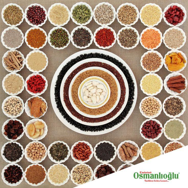 Bayram alışverişi hem kaliteli, hem uygun fiyatlara Eminönü Osmanlıoğlu'ndan yapılır! Tüm bakliyat, baharat ve kuruyemiş ürünlerimizde sürpriz fiyatlar sizleri bekliyor!