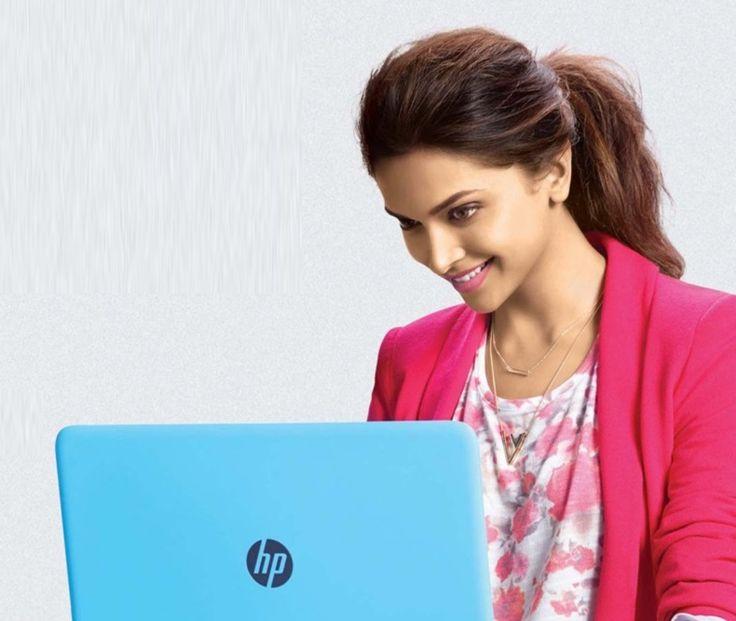 Deepika Padukone Axis bank recruitment 2015
