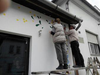 Our business was so mezőkövesdi the painting Matyo